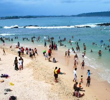 resorts, Sri Lanka photo-description