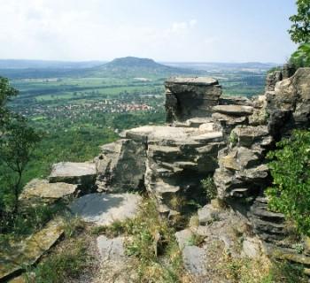 resorts, Hungary and photo description