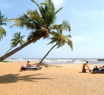 Coast, Sri Lanka photo-description