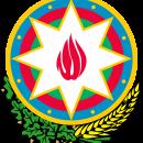 Azerbaijan coat of arms photo-value-description