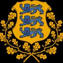 Estonia coat of arms, photo-value-description