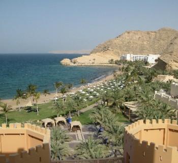 Resorts and Oman-Photo-description