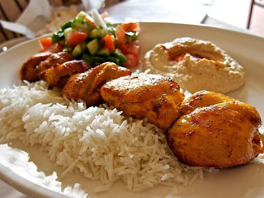 Küche Armenien Fotos, Gerichte und Rezepte der armenischen Küche