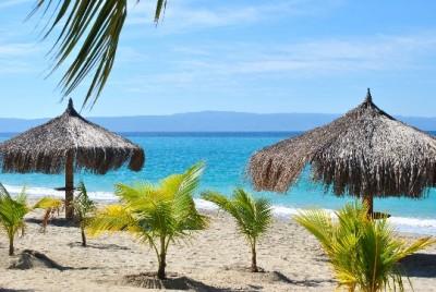 resorts, Haiti photo-description