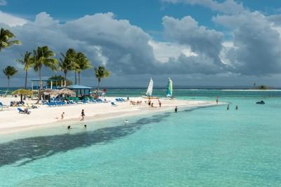 resorts, Puerto Rico photo-description