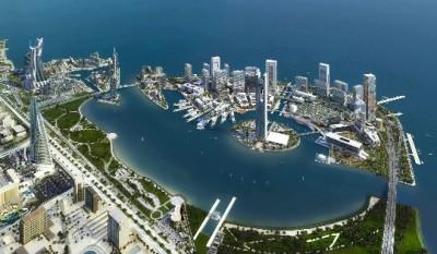 resorts, the Bahrain-photo-description