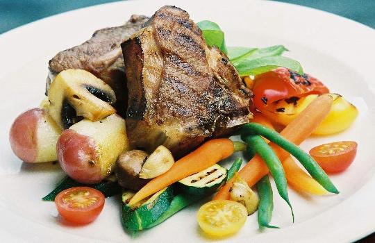 Kuchnia Nowej Zelandii Fotografie Przepisy I Dania Kuchni