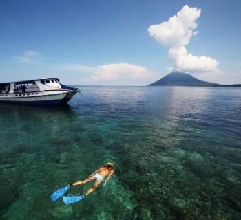 Sea, Sulawesi card photo-coast-sea-Sulawesi