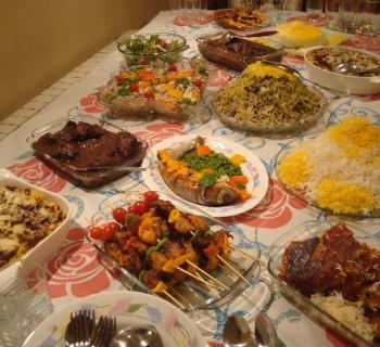 kitchen-Iranian photo-food-and-recipes-national