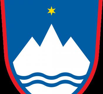 coat of arms, Slovenia photo-value-description