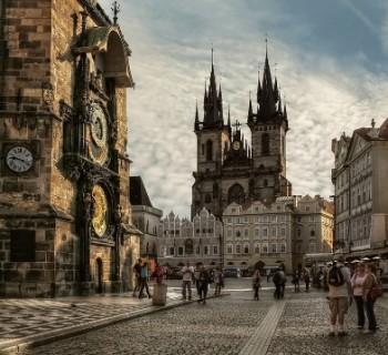 Prague-by-2-days-go-somewhere in Prague