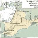 rail-road-Crimea-card-site photo