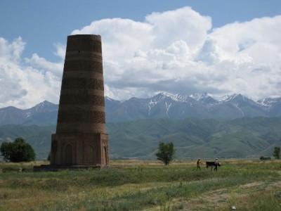 drive-in-Turkmenistan