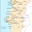 rail-road-Portugal map site photo