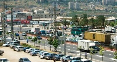 Haifa suburbs-photo-it-look