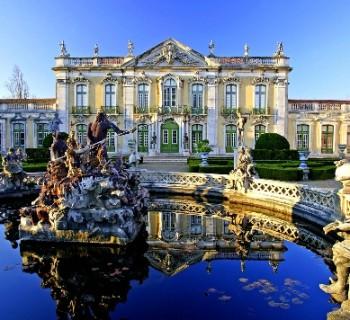 the suburbs of Lisbon-photo-it-look