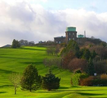 suburbs of Edinburgh-photo's look