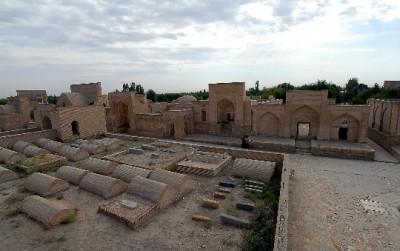 Bukhara suburbs photo-that-look
