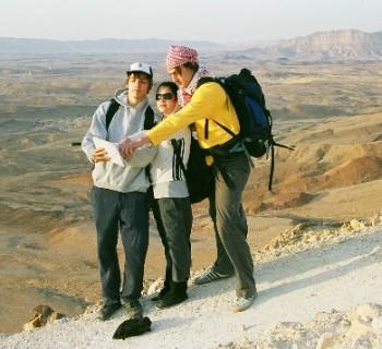 self-journey-in-israel