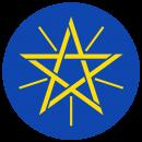 Ethiopia coat of arms, photo-value-description
