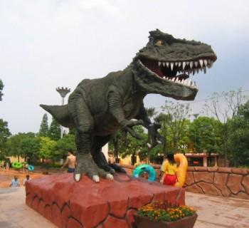 water parks-in-Shanghai-photo-price-description