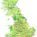 rail-road-map-uk-site photo