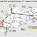 rail-road-Slovakia-card-site photo