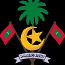 coat of arms, Maldives photo-value-description