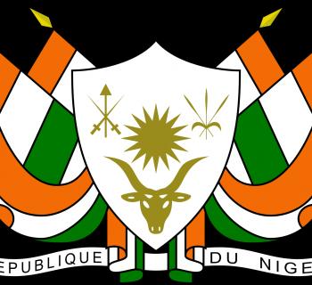 coat of arms of Niger-photo-value-description