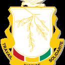 coat of arms of Guinea-photo-value-description