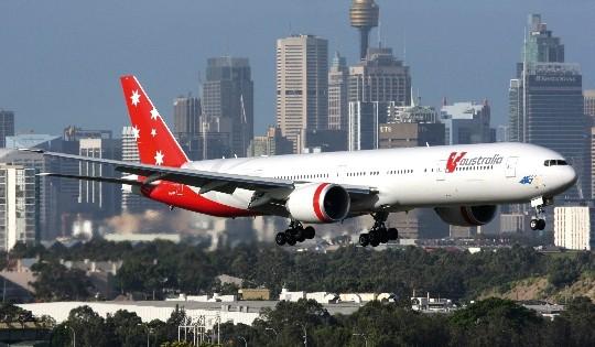 Aeroporto Int Osv Viera : Aeroporti in australia aeroporto di sydney melbourne