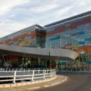 Airports Armenia-list of international airports