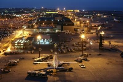 Airports-Bahrain-list of international airports