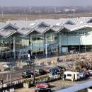 Airports-uk-list of international
