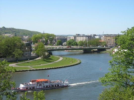 polske floder
