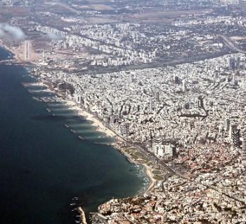 areas of Tel Aviv-title-description-photo-areas