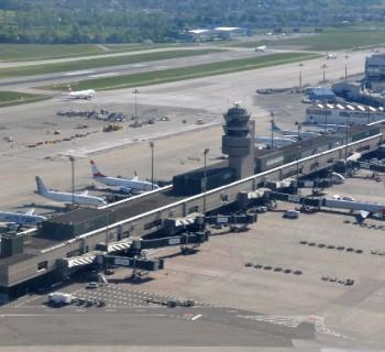 Airports, Liechtenstein, the list of international