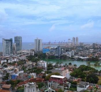 the capital of Sri Lanka-card-photo-kind-in-capital of Sri