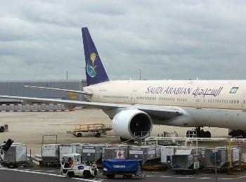 airport, Saudi-Arabia, the list of international