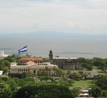 the capital of Nicaragua Card photo-kind-in capital