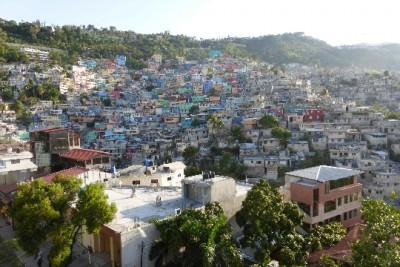 the capital of Haiti-card-photo-kind-in-the capital of Haiti