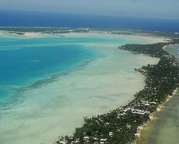 Kiribati capital-card-photo-kind-in capital