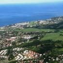 Guadeloupe capital-card-photo-kind-in capital