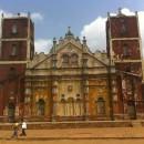 the capital of Benin-card photo-kind-in-capital of Benin