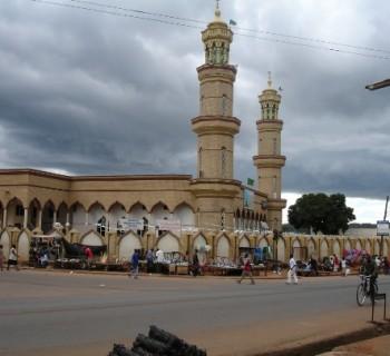 the capital of Malawi Card photo-kind-in-the capital of Malawi