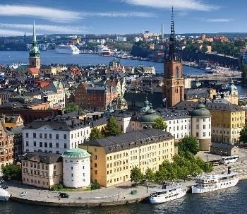 Sight-site-list of Stockholm-best