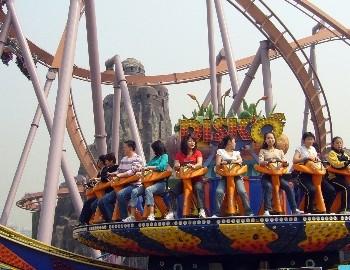 attractions-in-Beijing-photo-fun parks