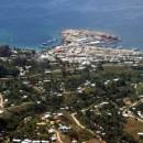 the capital, Solomon Islands-card-photo-how