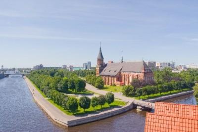 Sight-site-Kaliningrad-list of best