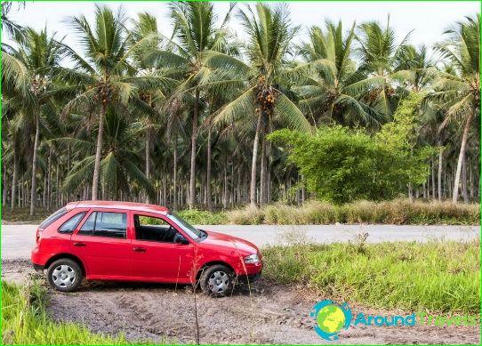 hyr skåp bil ~ hyr en bil i brasilien hyrbil i brasilien  priser
